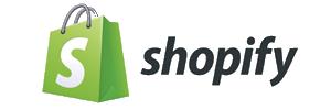 Shopify - Website Lead generation software
